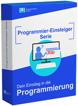 programmier einsteiger serie