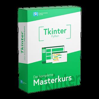 python tkinter masterkurs produktbox