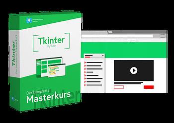 python tkinter masterkurs produktbox mit memberbereich
